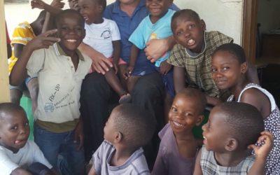 Siloé prepara un nuevo viaje de cooperantes a Mozambique