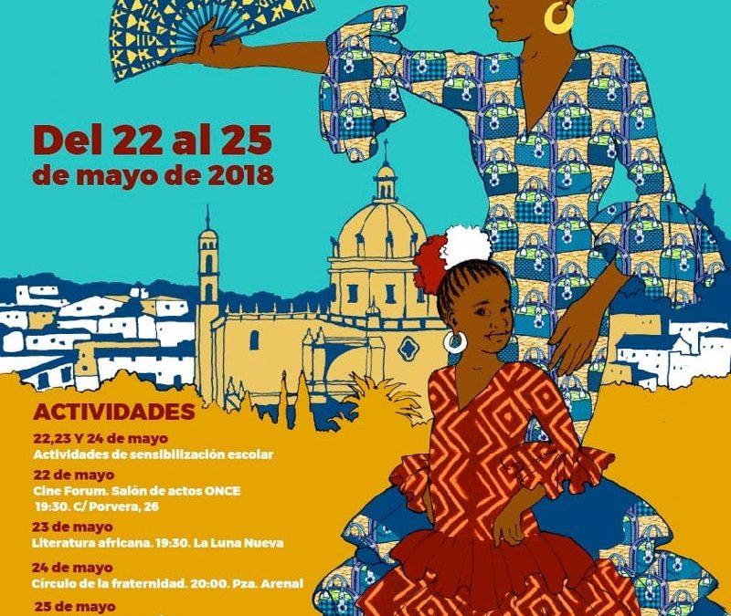 Jerez África 2018, actividades a celebrar en este año 2018
